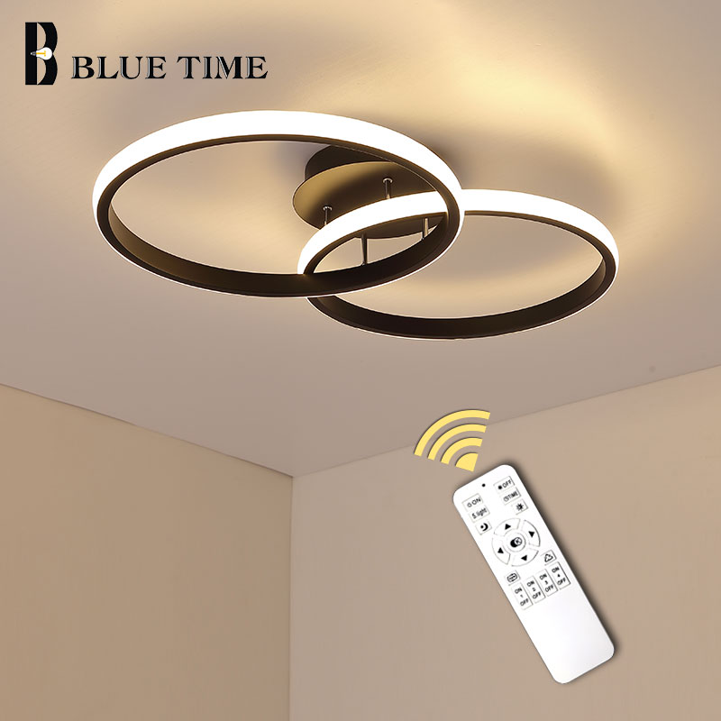 Modern Led Ceiling Light Luminaires Simple Ceiling Lamp Home Living room Bedroom Dining room Kitchen Corridor Light Aisle Lamp