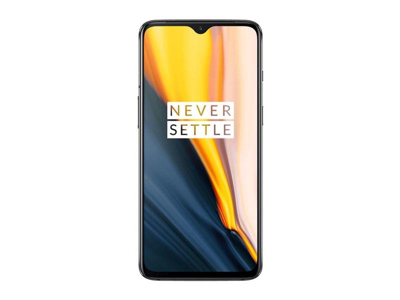 "Original New Oneplus 7 8GB 256GB Mobile Phone 6.41"" AMOLED Display Octa Core Snapdragon 855 3700mAh NFC 48MP+16MP Cameras phone"