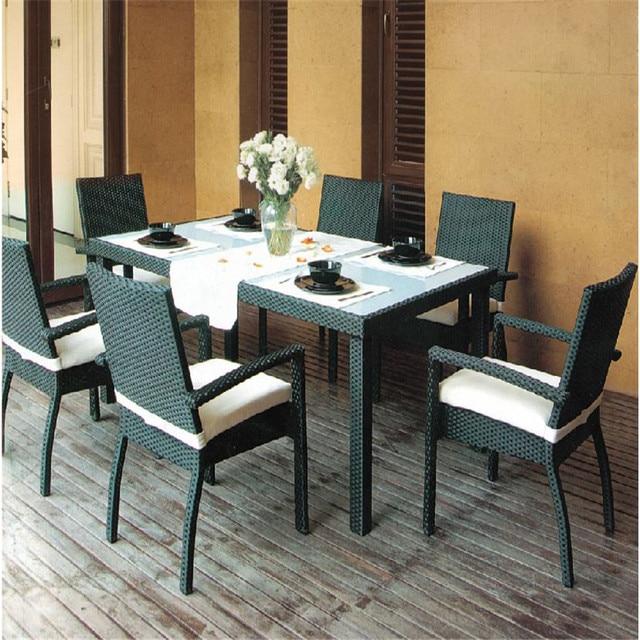 Modern Design Furniture for Outdoor 6