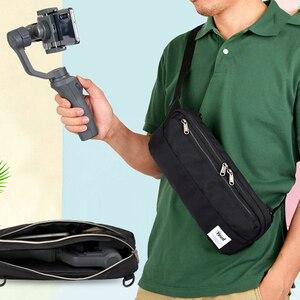 Image 1 - สำหรับ DJI OSMO Mobile 3 2 กระเป๋าพกพาแบบพกพาสำหรับ Zhiyun Smooth 4 กรณีกันน้ำสำหรับสมาร์ทโฟน Stabilitzer Gimbal กระเป๋ากระเป๋า