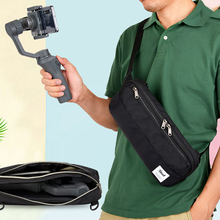 For DJI OSMO Mobile 3 2 Portable Carry Bag for Zhiyun Smooth 4 Case Waterproof for Smartphone Stabilitzer Gimbal Pocket Bag