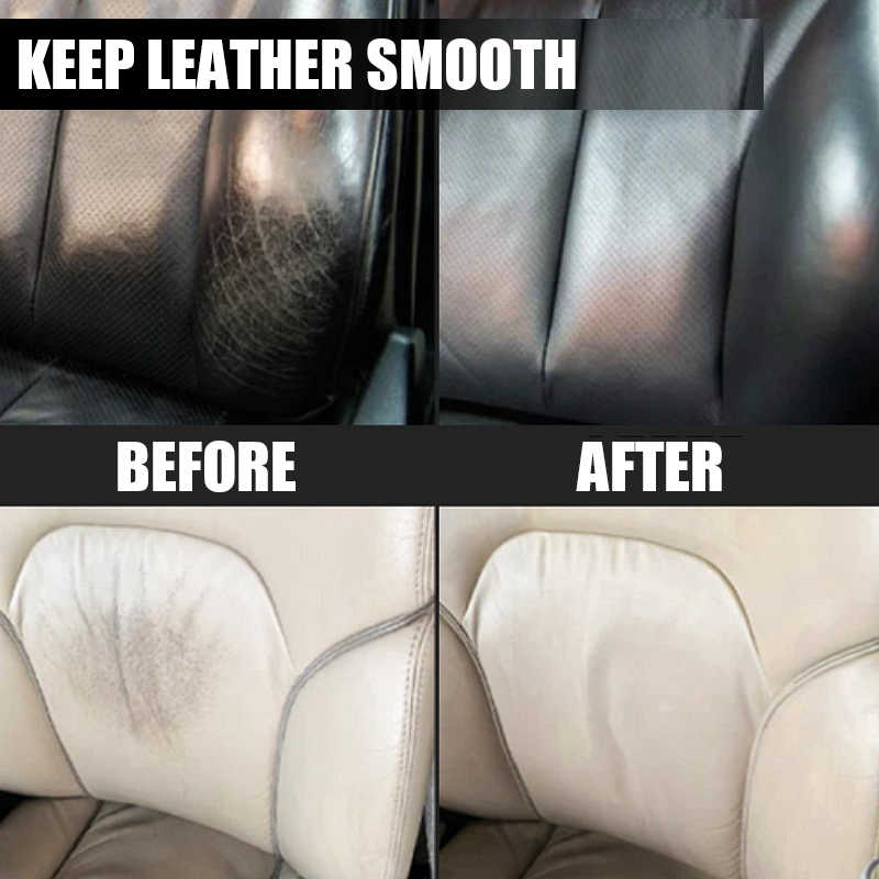 20ml Car Seat Leather Repair Agent Black White Leather And Vinyl Repair Kit  Car Instrument Panels Sofas Coats Leather Repair Gel| | - AliExpress