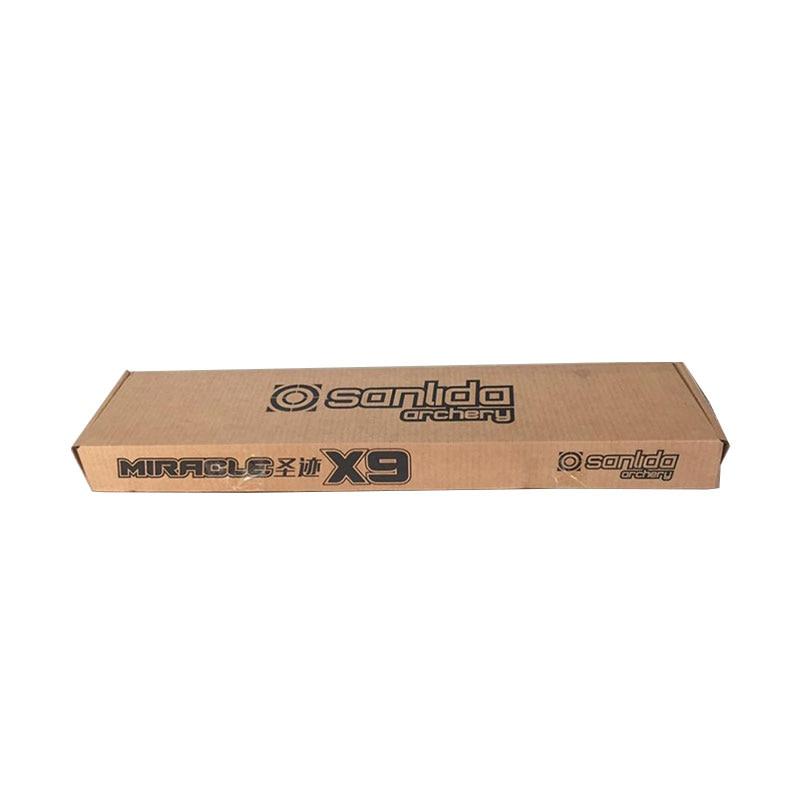 Image 4 - 2шт 68 дюймов стрельба из лука X9 ILF Рекурсивный лук конечности Lntermediate конечности графитовая пена 20 44Lbs Рекурсивный лук охотничьи принадлежности для стрельбы-in Лук и стрела from Спорт и развлечения on AliExpress - 11.11_Double 11_Singles' Day