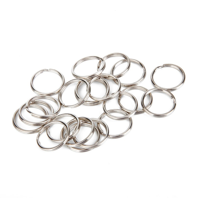 6pcs Adjustable Flower Cup Base Pad Ring Blank for Jewellery Making Findings