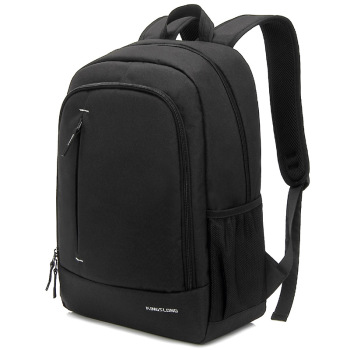 Kingslong School Bags 15.6 inch Laptop backpack for teenager Thin Light-weight computer Mochila male and female Bag - discount item  55% OFF School Bags