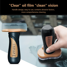 New Car Cleaner Cleaning Windshield Cleaner Car Glass Oil Film Remover Cleaner Degreasing Film Remove Stain Cleaning Supplies