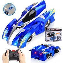 RC автомобиль для скалолазания мини-автомобиль игрушка Беспроводной электрический пульт дистанционного Управление дрейф гоночная Игрушка ...