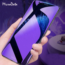 купить For Huawei Honor 7X 7A Pro 5.45 5.7 7C Pro Anti Blue Tempered Glass 2.5D Screen Protector For Honor 7A 7CPro Protect Film по цене 101.6 рублей