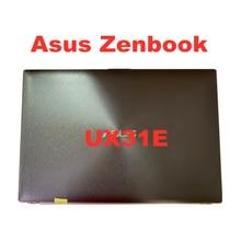 Original Für Asus Zenbook UX31E Laptop LCD screen montage obere hälfte CLAA133UA02S HW13HDP101LED Montage Matrix display panel