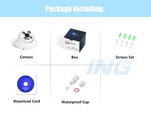 Image 5 - H.265 caméra IP dôme 3 mp