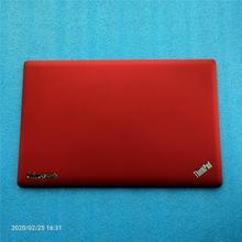 New Original for Lenovo ThinkPad E530 E535 E545 LCD Cover Rear Lid Top Case Back Cover Housing Cabinet red 04W4120 new original 15 6 laptop display for lenovo thinkpad e530 e535 l530 led lcd screen wxga 04w3260 ltn156at24