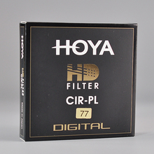 ญี่ปุ่น Hoya HD CPL 58 มม.67 มม.72 มม.77 มม.82mm Circular Polarizing Hoya HD CIRPL slim Polarizer สำหรับกล้องเลนส์ Made in JAPAN