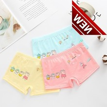 5pcs/lot Underwear Girls Cotton Briefs Panties Boxer Shorts Childrens Kids Panty Majtki Baby Girl Clothes La Reine Des Neiges