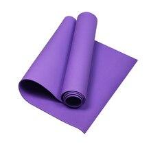 173*61*0.4 см TPE йога коврик с позицией противоскользящим ковриком для начинающих тренажерный зал коврики экологической фитнес