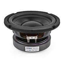 6.5 Inch Subwoofer Speaker Car Audio Bas