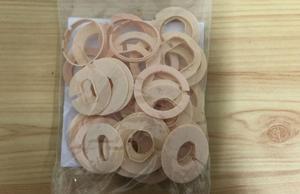 Бесплатная доставка, ассортимент из 54 шт., высококачественный чехол с кольцом