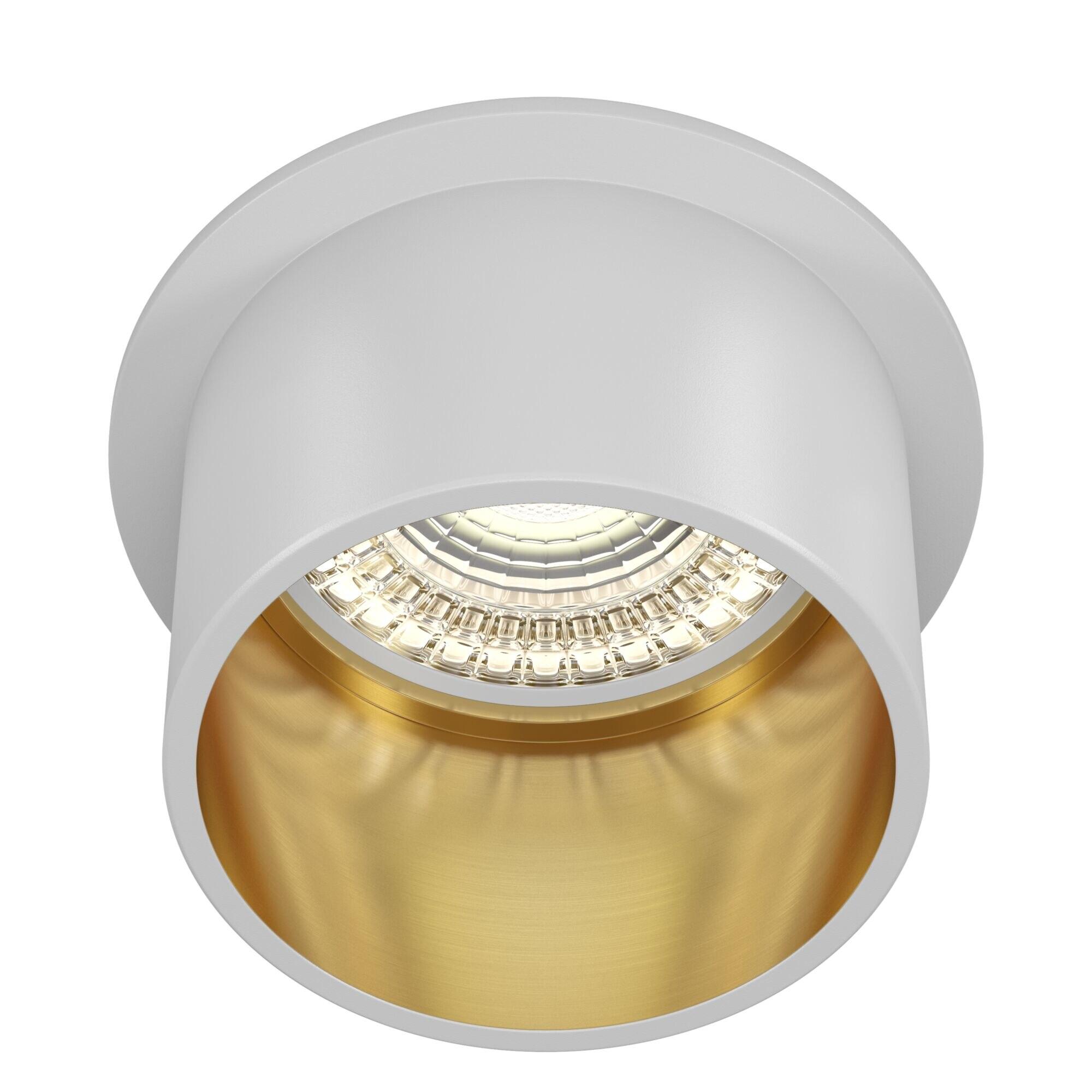 Встраиваемый светильник Technical Reif DL050-01WG