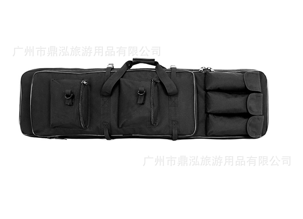 Outdoor Tactical Backpack Fishing Bag 85 Cm 1 M 120 Cm Double Layer Different Size Bags Photography Tripod Bags And Water Gun