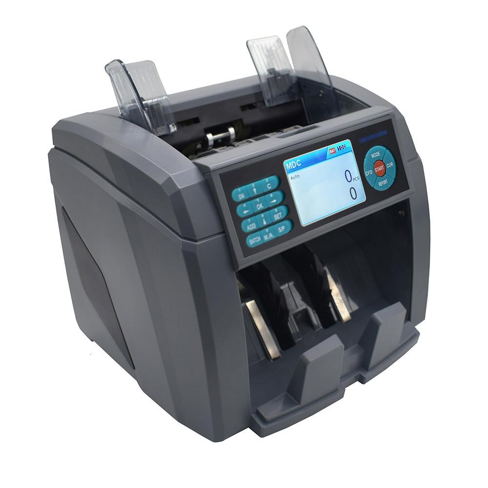 detector de dinheiro falsificado contador valor 01