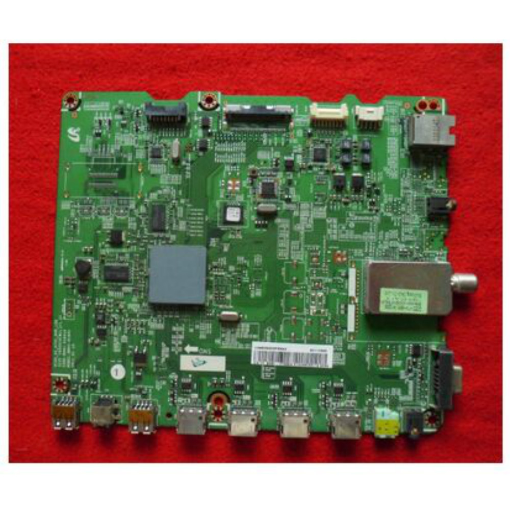 Free Shipping Good Test  For UA46D5000PR Motherboard BN41-01661B BN91-07998A BN41-01661 Screen LTJ460HN01-H