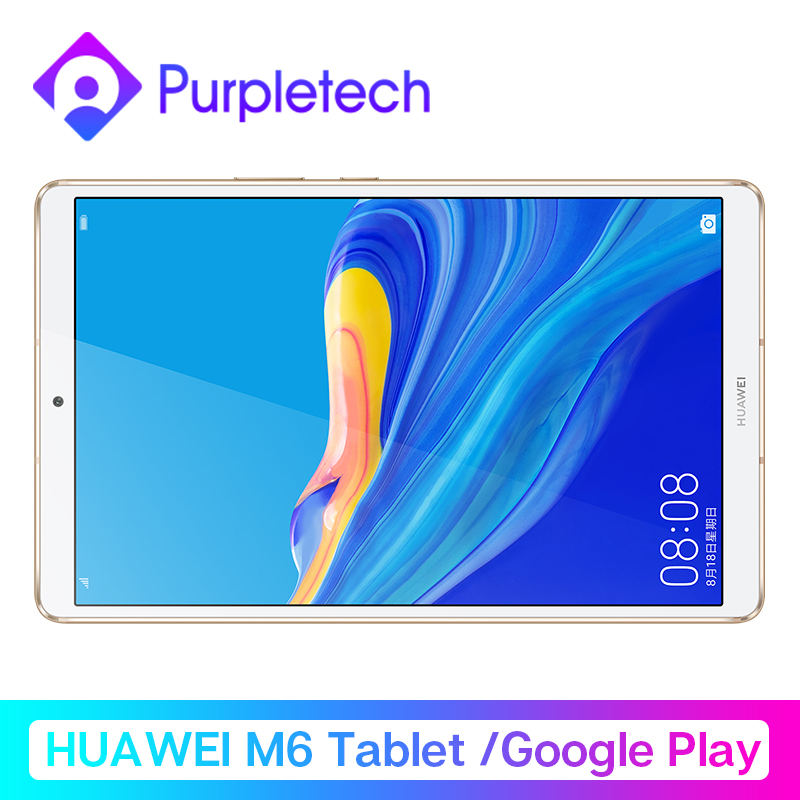 Google Play Huawei Mediapad M6 Turbo 8.4