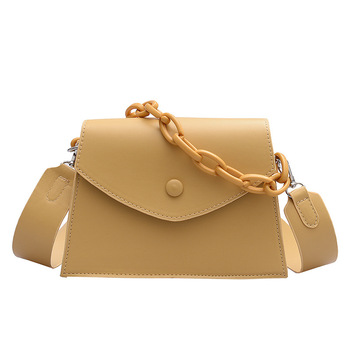 High-Grade Bag Fashion Womens Popular Summer New Shoulder/Crossbody YUBAI