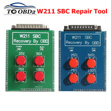 W211 r230 abs/sbc ferramenta de reparo código c249f para mercedes para benz obd sbc redefinir ferramenta para benz sbc ferramenta reparo melhor preço