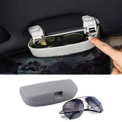 На Алиэкспресс купить чехол для смартфона car glasses case for mercedes benz w203 w204 w205 w210 w124 w212 w211 c e class accessories sunglasses holder storage box