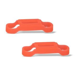 Image 5 - SUNNYLIFE support dhélice en Silicone stabilisateurs fixes de protection pour Mini Drone DJI Mavic accessoires