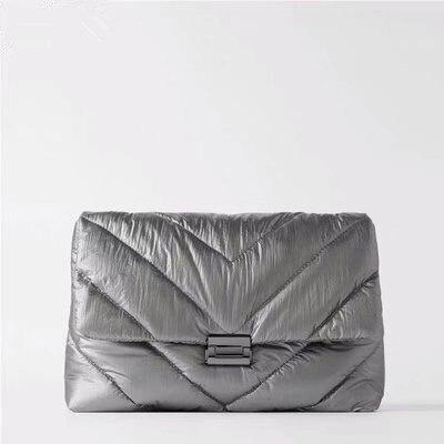 Vintage Fashion Female Crossbody Bag 2020 New High Quality Soft PU Leather Women's Designer Handbag Lock Shoulder Messenger Bag