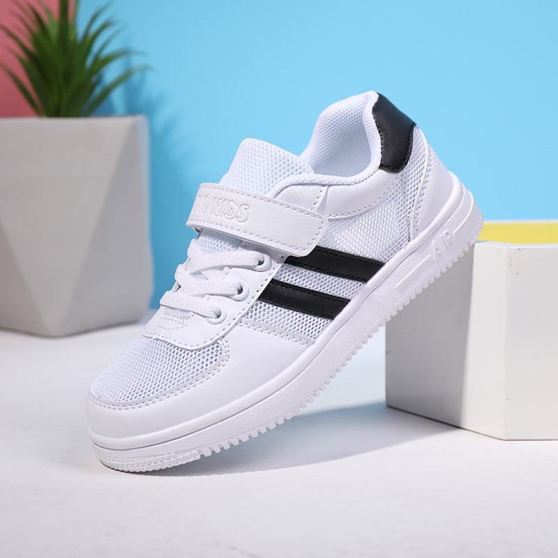 2020 Boys Sneakers Shoes For Big Children's Shoes Primary School Kid's Sports Shoes Sneakers Size 28-39