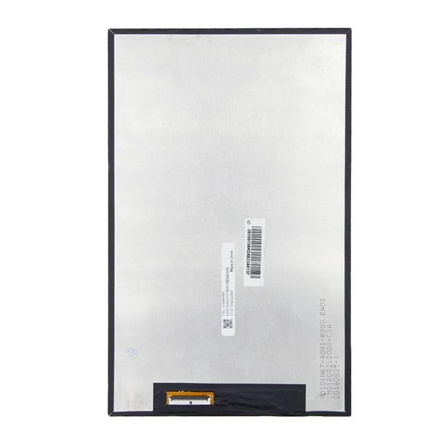 "Pantalla de 10,1 ""para Lenovo MIIX 320 MIIX 320-10ICR MIIX320 Panel de pantalla LCD"