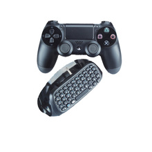 for PS4 Mini Wireless Bluetooth Keyboard for PS4 Handle Keyboard For PlayStation 4 for PS4 Game Controller r30 видеоигра для ps4 for honor