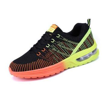 Men Running Shoes Breathable Outdoor Sports Shoes Lightweight Sneakers for Women Comfortable Athletic Training Footwear 21
