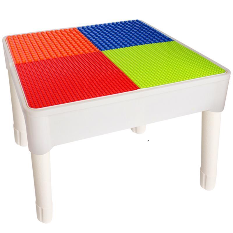 Mesinha Tavolino Bambini Children And Chair De Plastico Game Kindergarten Study For Mesa Infantil Kinder Table Enfant Kids Desk