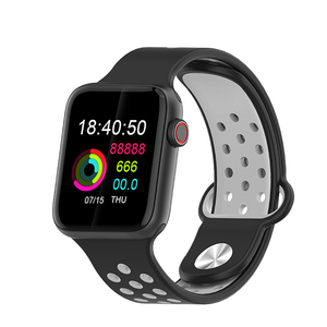 Image 2 - Fitness Actvitity Tracker Smart Watch Health Montoring Steps Pedometer Heart Rate Band M33 Free Shipping for xiaomi
