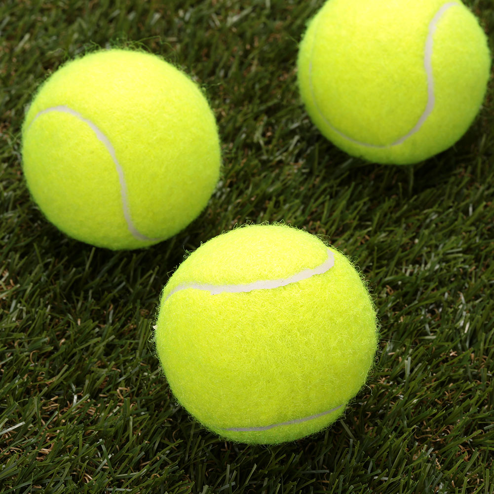 Tennis Ball Level A Outdoor Sports Exercise Training Learning Universal