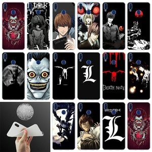 Cover Phone Case Anime Manga D