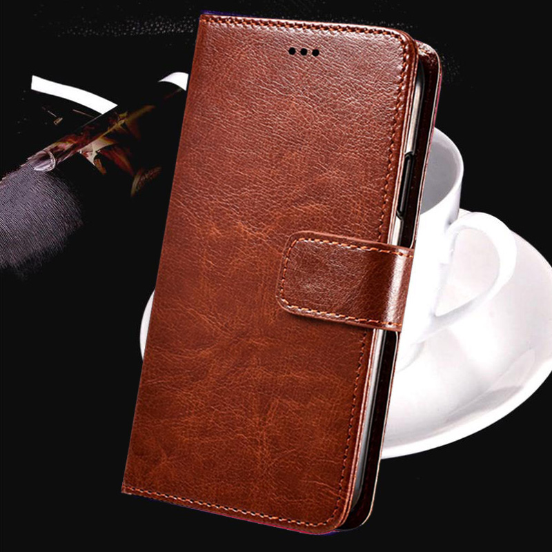 Leather Coque Flip Case For Alcatel One Touch Idol 3 4 5 5s 1 1c 1x 1s 1v 6045 6039 6055y 5033 5003 5059 5008y 5024d Funda Case Flip Cases Aliexpress
