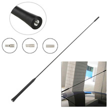 1pc Car 55cm Antenna Aerial Roof AM/FM Stereo Radio For Ford Fo-cus 2000-2007 with Screw