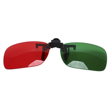 3D Glasses Fits over Most Prescription Glasses for 3D Movies, Gaming and TV