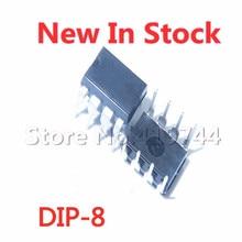 5PCS/LOT TOP209P TOP209PN DIP-8 power management chip In Stock NEW original IC