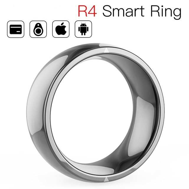 Camoro R4 New Gps Tracker Fashion Ring Electronic Bluetooth Smart Ring for Adult Devices