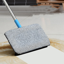 Mop Mopping Wall Ceiling Washing for Floor Car Glass Cleaning Brush Dust Squeeze Wringer Help Lightning Offers Practical Home