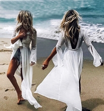 Sexy Bikini Cover Up cotton Hollow Crochet Swimsuit Beach Dress Women 2020 Summer Ladies Cover-Ups Bathing Suit Beach Wear Tunic bikini cover up lace hollow crochet swimsuit women swimsuit cover ups summer ladies solid white bathing suit beach wear cover up
