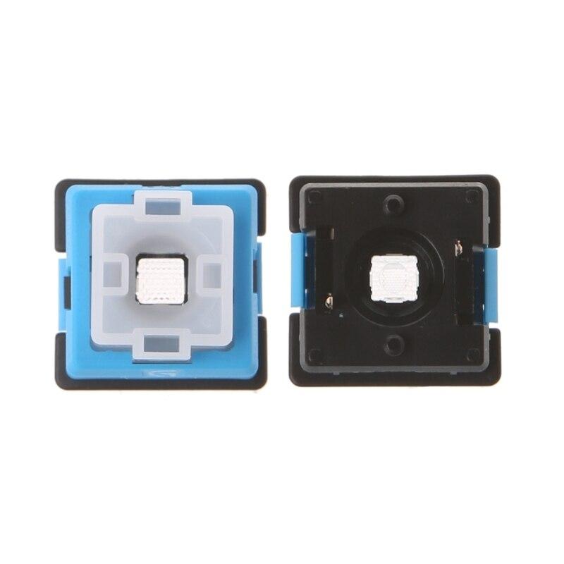 YUEYU 2Pcs Original Switch Axis for Logitech G910 G310 RGB Axis Keyboard Switch