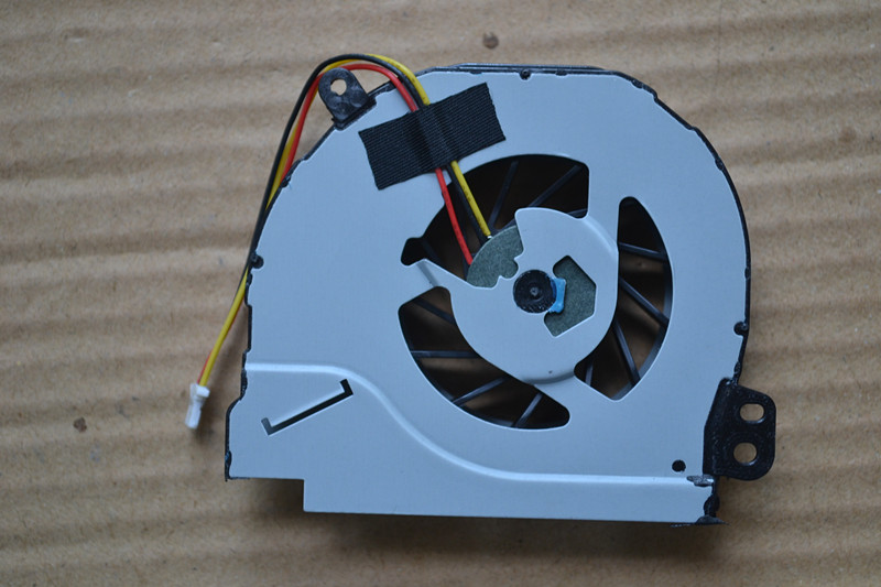 NEW LAPTOP Cpu Cooling FAN For DELL 14TD 6526S 14TR-2728B 5420 5425 7420 V3460