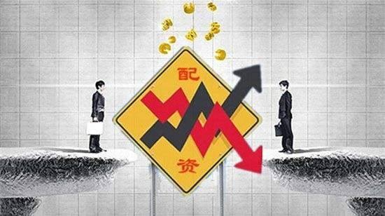 新人做股票配资需要明白的五个知识