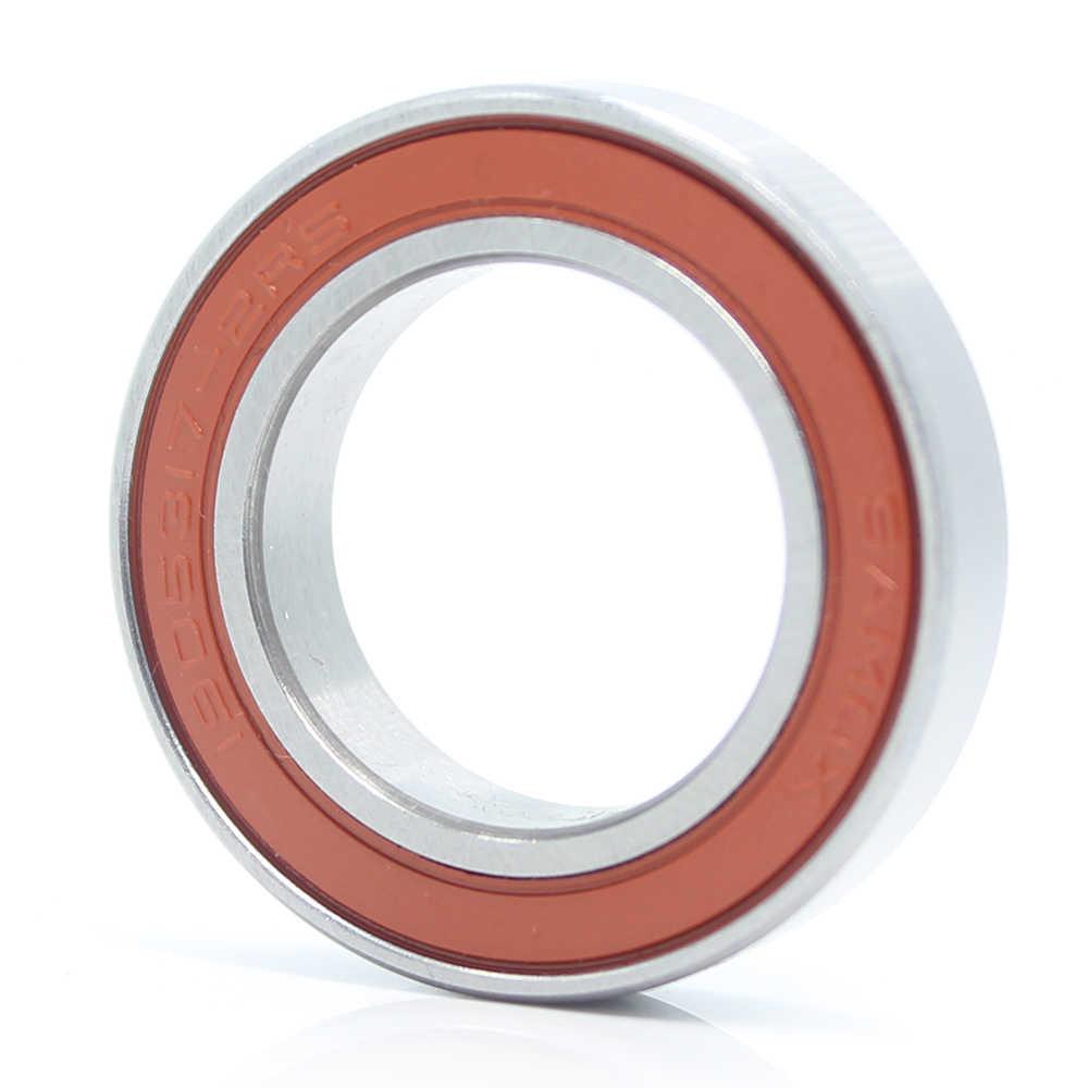 19317 rolamentos de esferas não padronizados (1 pc) diâmetro interno 19 mm diâmetro exterior 31 mm espessura 7 mm rolamento 19317 tamanho 19*31*7mm