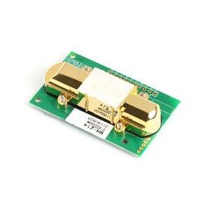 Image 3 - Darmowa wysyłka czujnik NDIR CO2 MH Z14A moduł czujnika podczerwieni dwutlenku węgla, port szeregowy, PWM, wyjście analogowe z kablem MH Z14